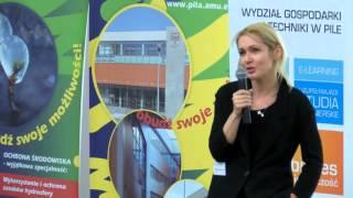 """""""Współczesna rodzina w kontekście edukacji"""" - Małgorzata Ohme"""