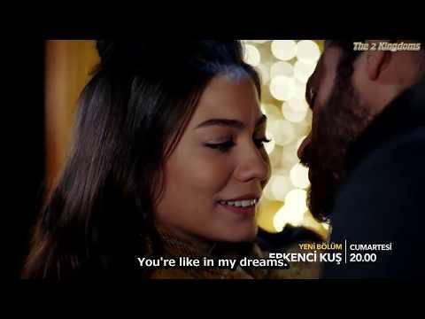 Dolunay/Full Moon Episode 8 English part 3 - Kingdom Dizi - Video