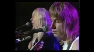 Spinal Tap - Clam Caravan (live Royal Albert Hall 1992) HD