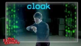 'oa' - Shock Matrix (The Electric Company)