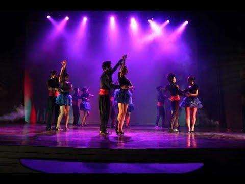 डांस के हैं शौकीन तो इस खबर को जरूर देखें | aakrit dance center news.