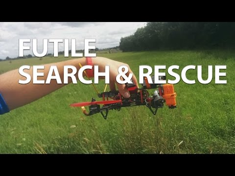 wingwing-gone--futile-search--rescue-mission-with-the-quadcopter