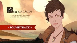 Ash of Gods: Redemption video - Main Theme