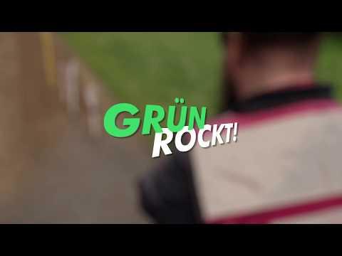 Grün Rockt   Ohne Plastik schmeckt's besser