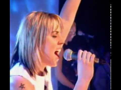 Melanie C - If That Were Me (LIVE @ Top Of The Pops)