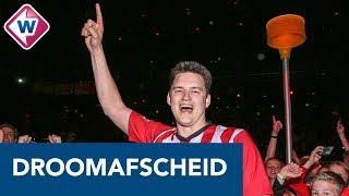 Marcel Segaar neemt afscheid met landstitel: 'Hier durf je niet van te dromen' - OMROEP WEST SPORT