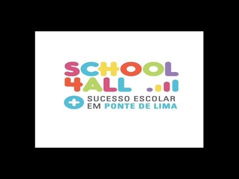 Apresentação Equipa Multidisciplinar School4All