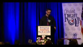Matt Walsh -  Bringing America Back To Life 2016