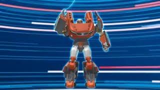 Тоботы новые серии - 6 Серия 3 Сезон - мультики про роботов трансформеров [HD]