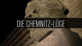 Die Lügenpresse über Chemnitz - Hetzjagd auf Andersdenkende | dig.ga
