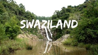 preview picture of video 'Exploring Swaziland on a Road Trip   Travel Video   I'M 8 HOURS AHEAD'