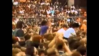 Queen - Legendary magical moments