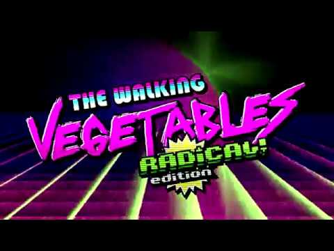 The Walking Vegetables - Radical Edition thumbnail