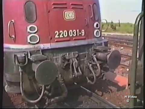 BR 220 III
