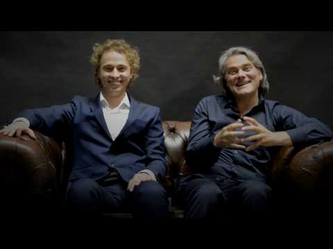 play video:Raoul Steffani and Gerold Huber Deep in a Dream