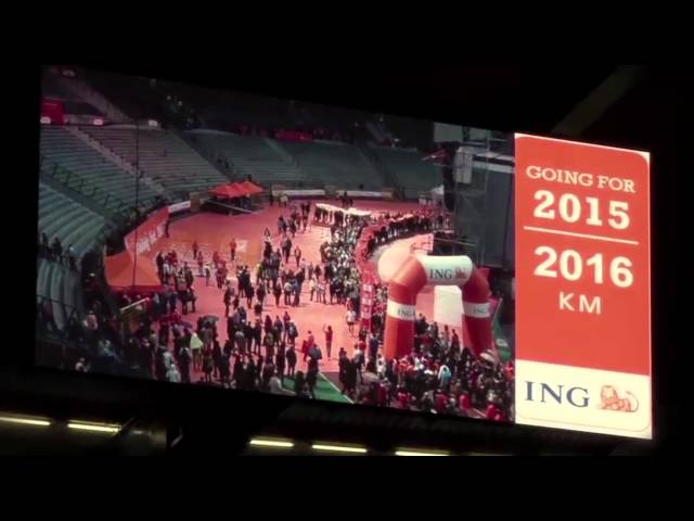 ING - Going for 2015 -  Teambuilding event