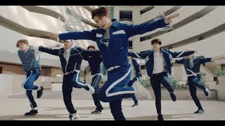 Got7   Look MV But I Did Something To It