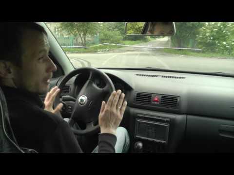 Что Делать Если Автомобиль Заглох на Перекрестке - Видеоурок Вождения #18