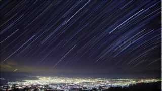 オリオン座流星群微速度