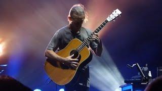 "Dave Matthews & Tim Reynolds perform  "" Raven "" 2-25-17 Riveria Maya, Mexico"