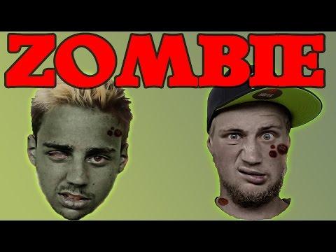 #4 Vlog / 10 věcí které vám pomohou přežít zombie apokalypsu!