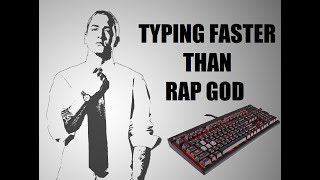 Fastest typist - 免费在线视频最佳电影电视节目 - Viveos Net