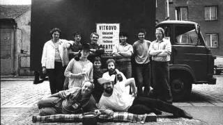 Vítkovo Kvarteto - Veteráni Studený Války
