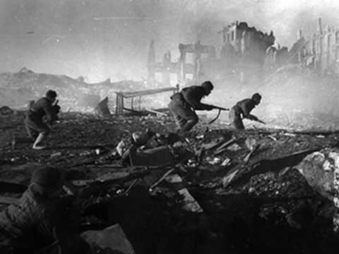 Armata Română spre Stalingrad