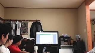 第2回合宿研修会@盛岡         1日目のディスカッション動画です!