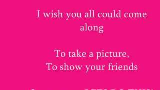 Lets do this  Miley Cyrus (With Lyrics)