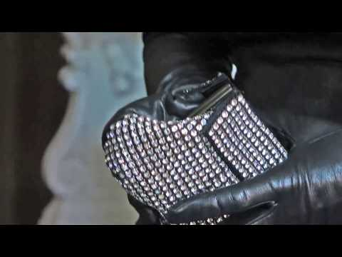 Glamour Abendtasche Limited Edition by MICELI