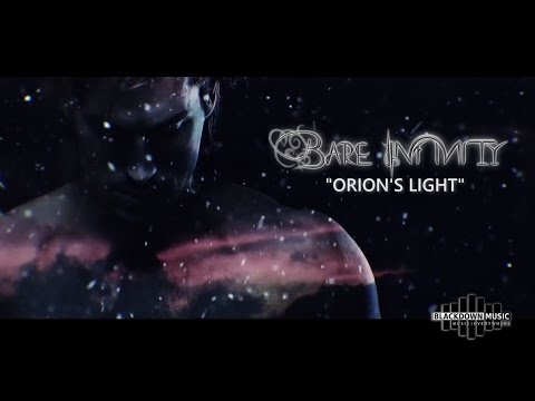 NEW LYRIC VIDEO - ORION'S LIGHT