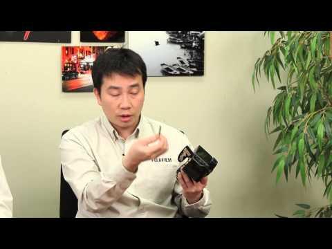Fuji Guys - FinePix S9400W - First Look