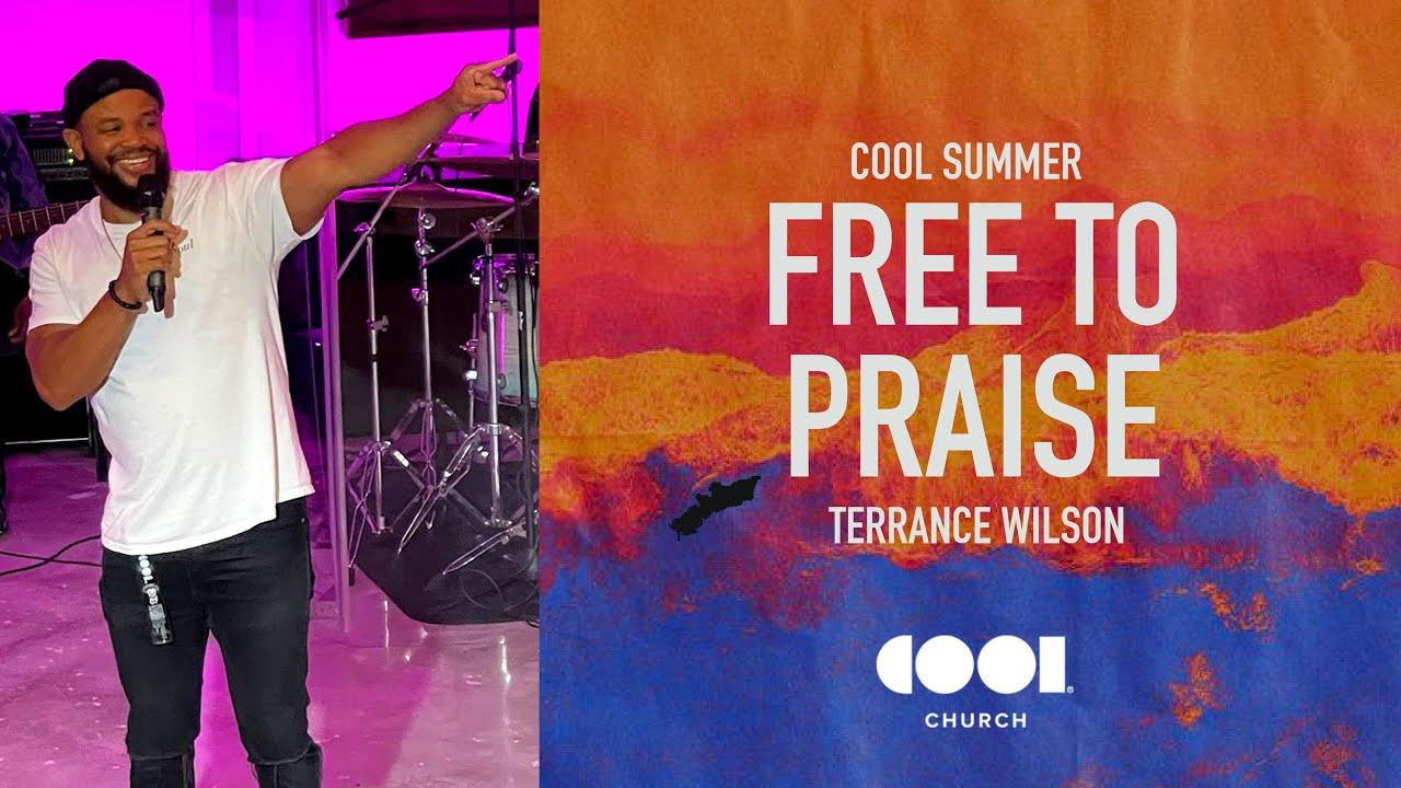 FREE TO PRAISE Image