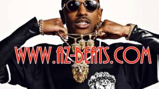 Big Sean - I Don't Fuck With You Instrumental (ReProd. By AzBeats) Best Remake 2014