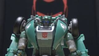 Generations SERGEANT KUP: EmGo's Transformers Reviews N' Stuff
