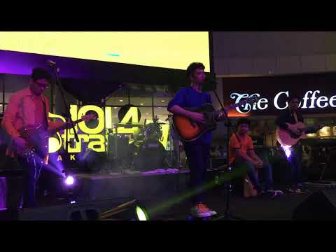 TheOvertunes - I Still Love You (Summarecon Serpong 2018) - Annisa Compi