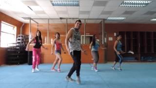 6 am - J Balvin feat. Farruko ZUMBA