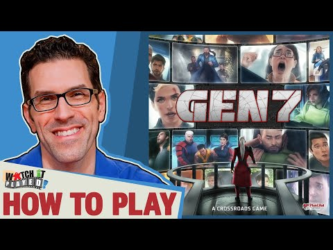 How To Play: Gen7