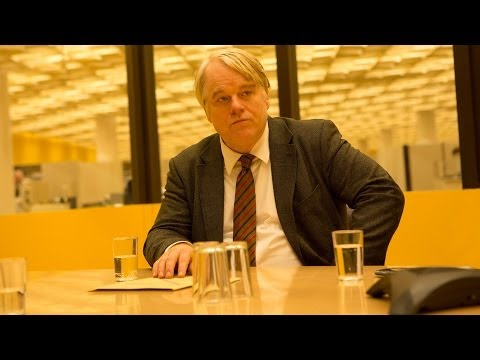 A Most Wanted Man (2014) Official HD Trailer Premiere