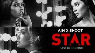 """""""Aim X Shoot"""" (feat. Luke James & Jude Demorest)"""
