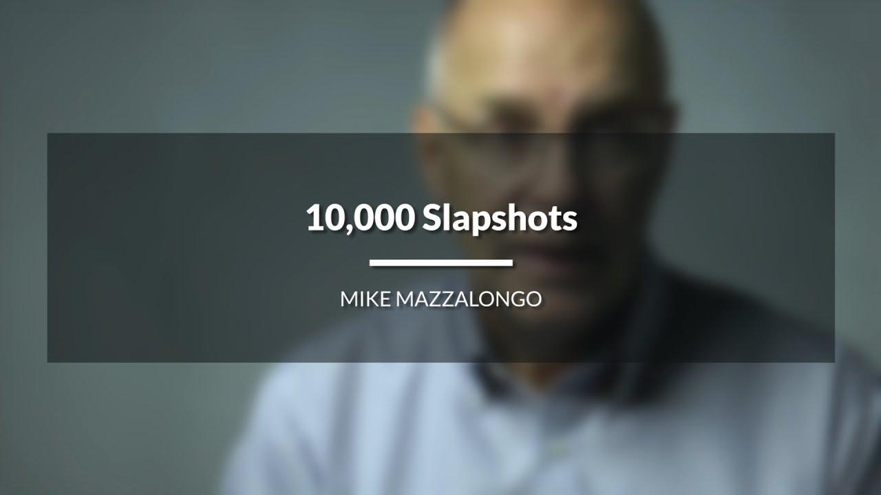 10,000 Slapshots