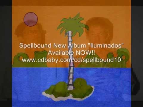 "Spellbound - ""Supah Tasty"""