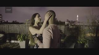 """M-Swift """"Lucky star (feat. Nate James)"""" (Official Music Video)"""