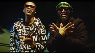 Gaz Mawete - C'est Raté Feat. Fally Ipupa (Clip Officiel)