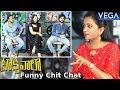 Anchor Suma Special Chit Chat With Taxiwala Movie Team | Vijay Deverakonda