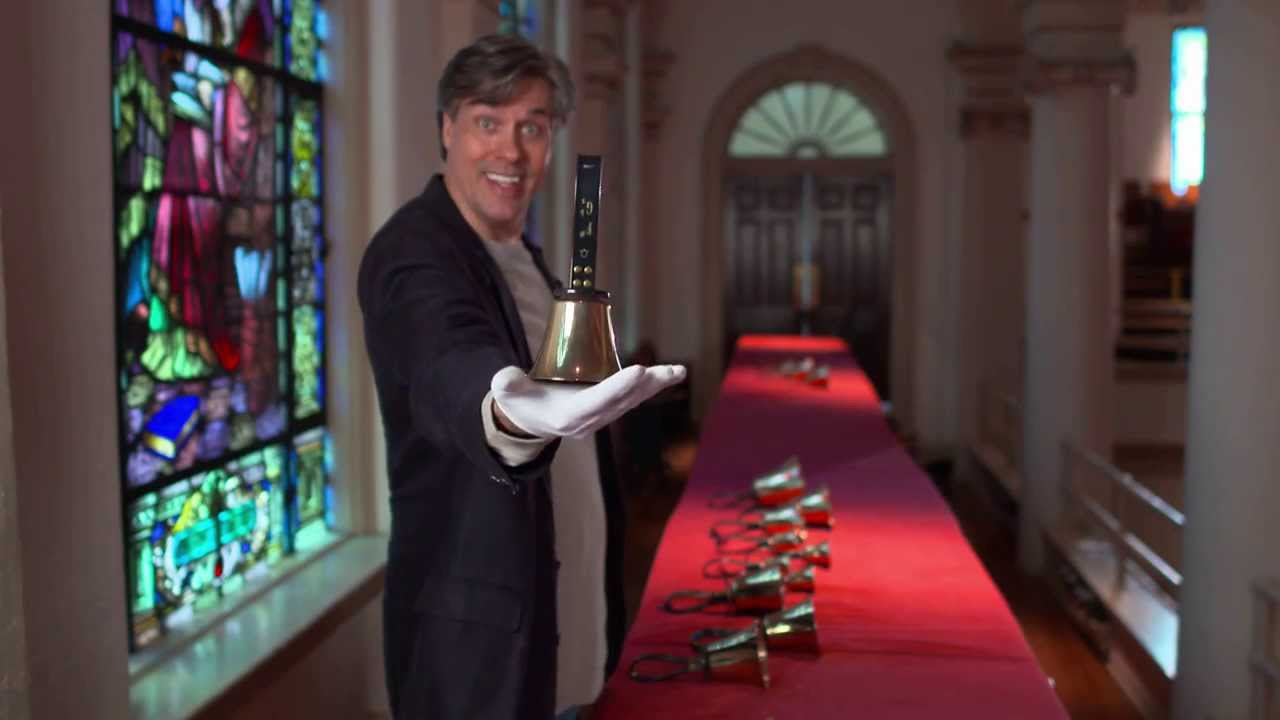 49 | Handbells -- Chuck Knows Church