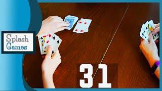 Card Game:31