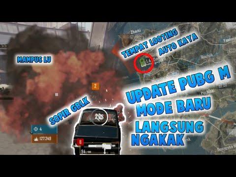 UPDATE PUBG M !!!  DUAR MEMEW , AJAK RIBUT LU,  MAMPUS | PUBG MOBILE