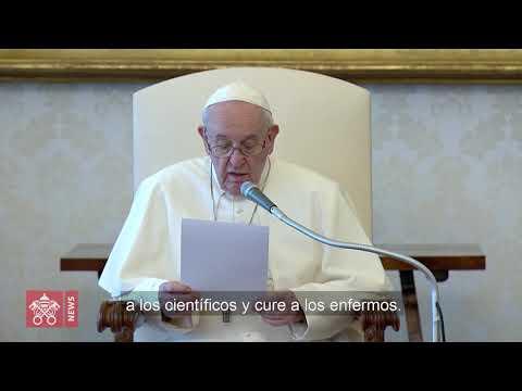 La invitación del Papa Francisco a un día de ayuno